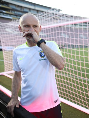 Taffarel Rose Bowl (Foto: Lucas Figueiredo/MoWA Press)