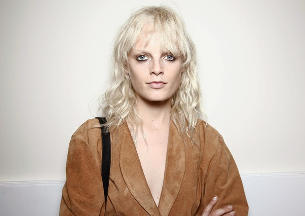 Hanne Gaby Odiele (Foto: Getty Images)