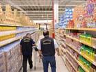 Operação 'Natal Legal' fiscaliza centros comerciais em Manaus