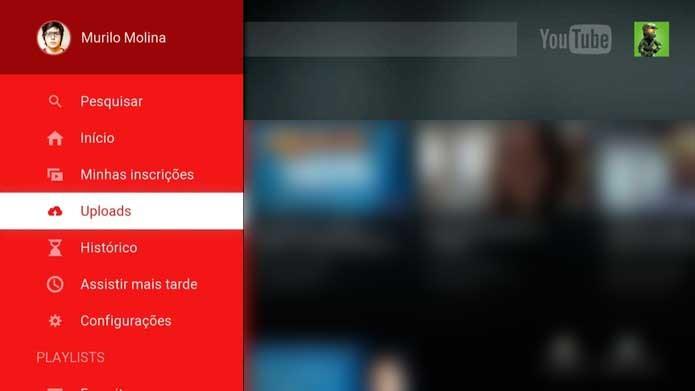 No Xbox One o processo do Fifa 17 pode ser feito pelo app (Foto: Reprodução/Murilo Molina)