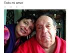 Filhos de Roberto Bolaños homenageiam o pai na internet