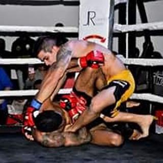 barreira; fight; xtreme; brasil (Foto: Divulgação / BFX)