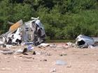 Situação de helicóptero que caiu e matou Fernandão era regular, diz Anac