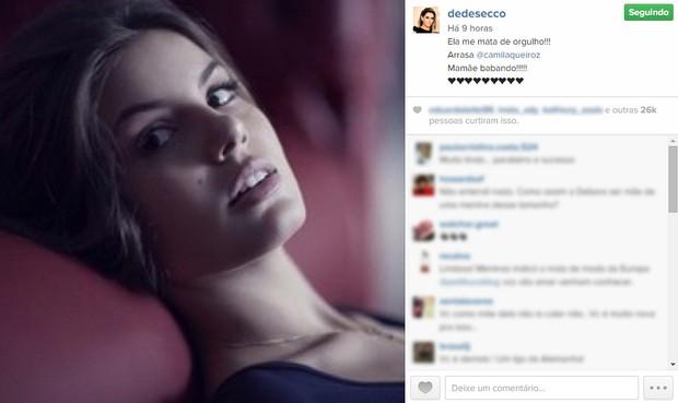 Deborah Secco (Foto: Instagram / Reprodução)