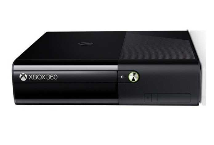 O mais atual Xbox 360 Slim (Foto: Divulgação/Microsoft)