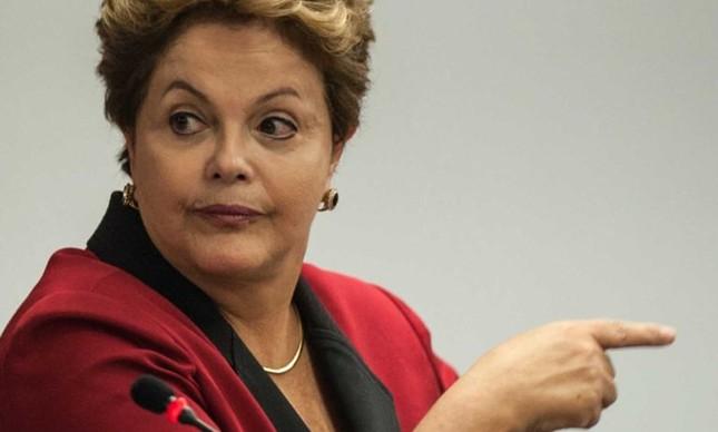 Dilma Rousseff (Foto: Marcelo Camargo / ABr)