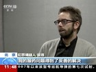 China liberta ativista sueco detido desde o início do ano