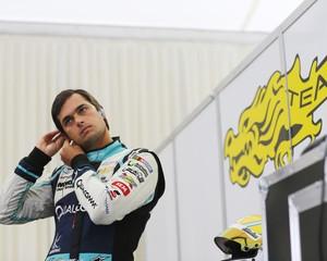 Nelsinho Piquet destaca empolgação em disputar categoria cheia de novidades (Foto: Divulgação)