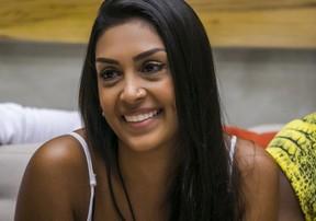 Amanda (Foto: Paulo Belote/ TV Globo )