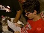 Redação de aluno com paralisia cerebral é revisada após 0 no Enem