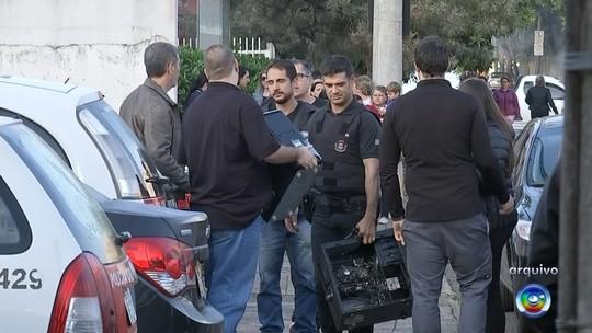 Justiça decreta prisão preventiva de oito pessoas que aplicavam golpes usando app de compras