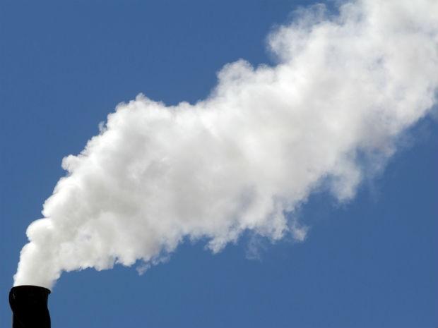 Paraná fará levantamento das emissões de gases de efeito estufa (Foto: Denis Ferreira Netto / Aen)