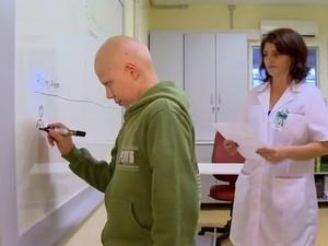 Atividades ajudam no tratamento, dizem especialistas (Foto: Reprodução/RBS TV)