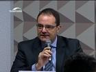 Em defesa de Dilma, Barbosa diz que não houve crime de responsabilidade