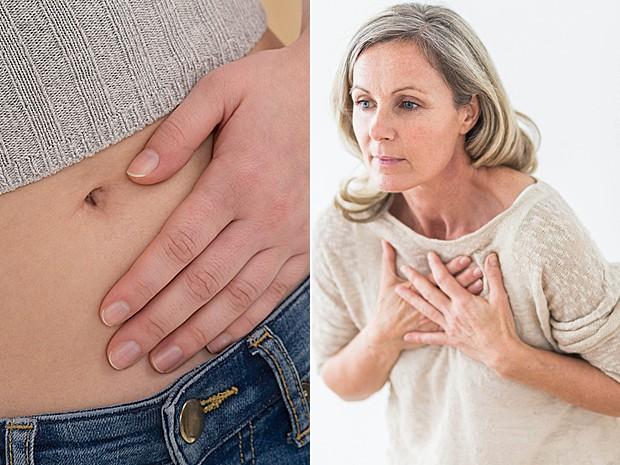 Menarca e menopausa precoces (Foto: May/BSIP/Arquivo AFP/Burger/Phanie/Arquivo AFP)