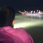 Bangladesh tem 25 mortos em naufrágio (Naufrágio em Bangladesh tem 25 mortos (Munir Uz Zaman/AFP))