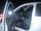 Filho de ex-prefeito é baleado ao sair de fazenda em Rolim de Moura, RO