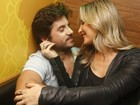 'Meu casamento com o Márcio é a arte do encontro', define Claudia Leitte