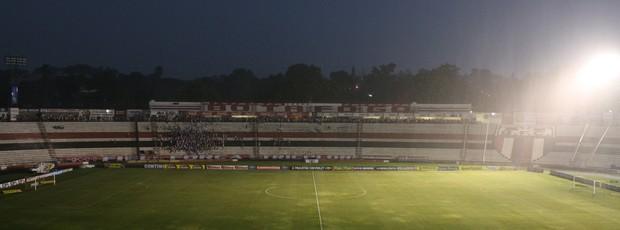 Botafogo x Penapolense (Foto: Cleber Akamine)