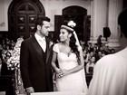 Ex-BBB Priscila Pires comemora três anos de casada: 'Eu sonho, ele realiza'
