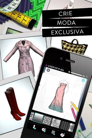 Fashion Inc.