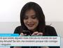 Vídeo: Geisy Arruda lê e responde comentários dos 'haters'