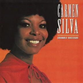 Morre a cantora Carmen Silva (Foto: Reprodução)
