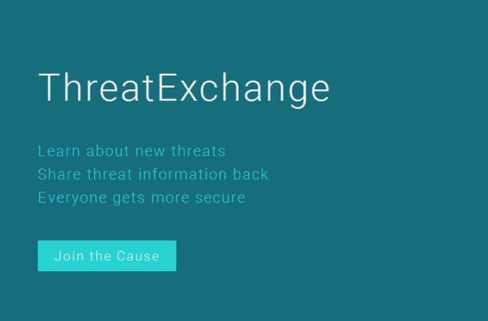 Facebook lança rede social ThreatExchange; objetivo é frustrar ataques (Reprodução/Barbara Mannara)