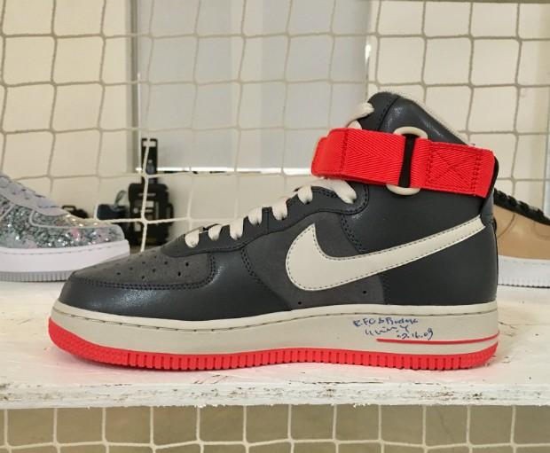 Nike Air Force 1 (Foto: Felipe Blumen)