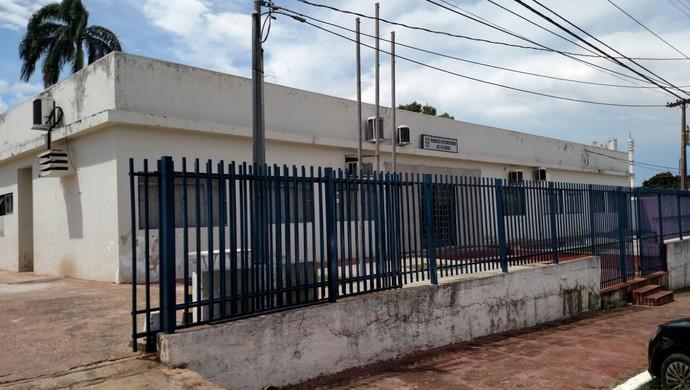 Federação Mato-grossense de Futebol (Foto: Assessoria/FMF)