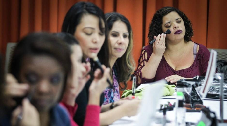 Curso já formou 45 mulheres (Foto: Felipe Rau/Estadão)