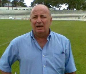Carlos Rossi, técnico do Rio Preto, Série A3 2015 (Foto: Divulgação / Assessiva)