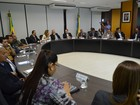 Jackson Barreto anuncia instalação do Gabinete de Gestão Integrada