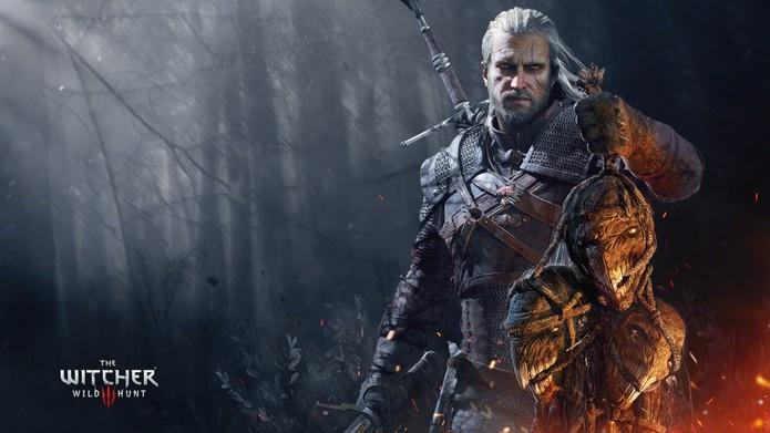 The Witcher 3 com bom desconto na PSN (Foto: Divulgação/CD Projekt RED)