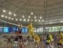 Santos sedia 15ª edição do Brasileiro Master de Vôlei