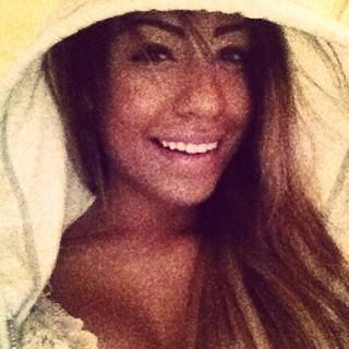 Rafaella, irmã de Neymar (Foto: Reprodução/ Instagram)
