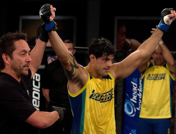 Viscardi Andrade TUF Brasil 2 MMA (Foto: Divulgação/UFC)