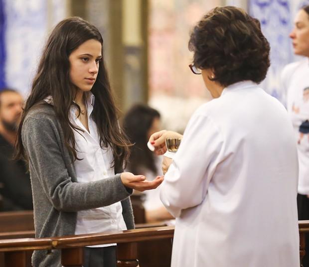 Sophia Raia (Foto: Manuela Scarpa/Brazil News)
