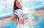 Veja o perfil da musa do Interporto (Fernando Alves Lima)