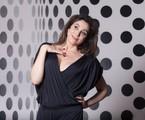 A personagem de Marisa em 'Sangue bom' vai destratar os empregados | Daniela Dacorso