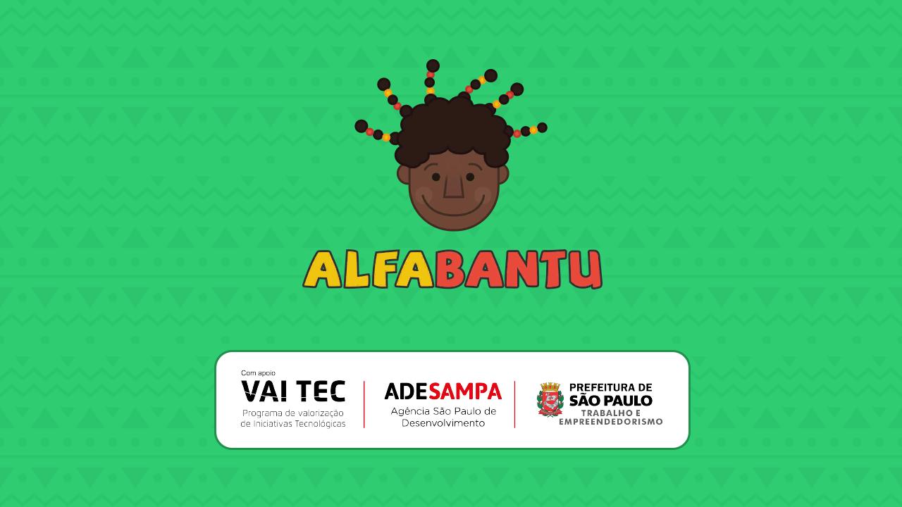 App quer ajudar professores a trabalhar história e cultura africanas em classe (Foto: Alfabantu)
