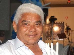 Antônio Sena autou como fotógrafo do governo desde janeiro de 2011 (Foto: Divulgação/Agência Amapá)