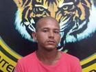 'Passarinho' que escapou de prisão com mais 47 detentos é preso em RR