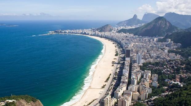 10 - Rio de Janeiro (RJ), décima colocada com 6,48 (Foto: Reprodução/Mediacommons)