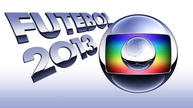 Rede Globo - Futebol 2013 (Foto: Reprodução / Globo)