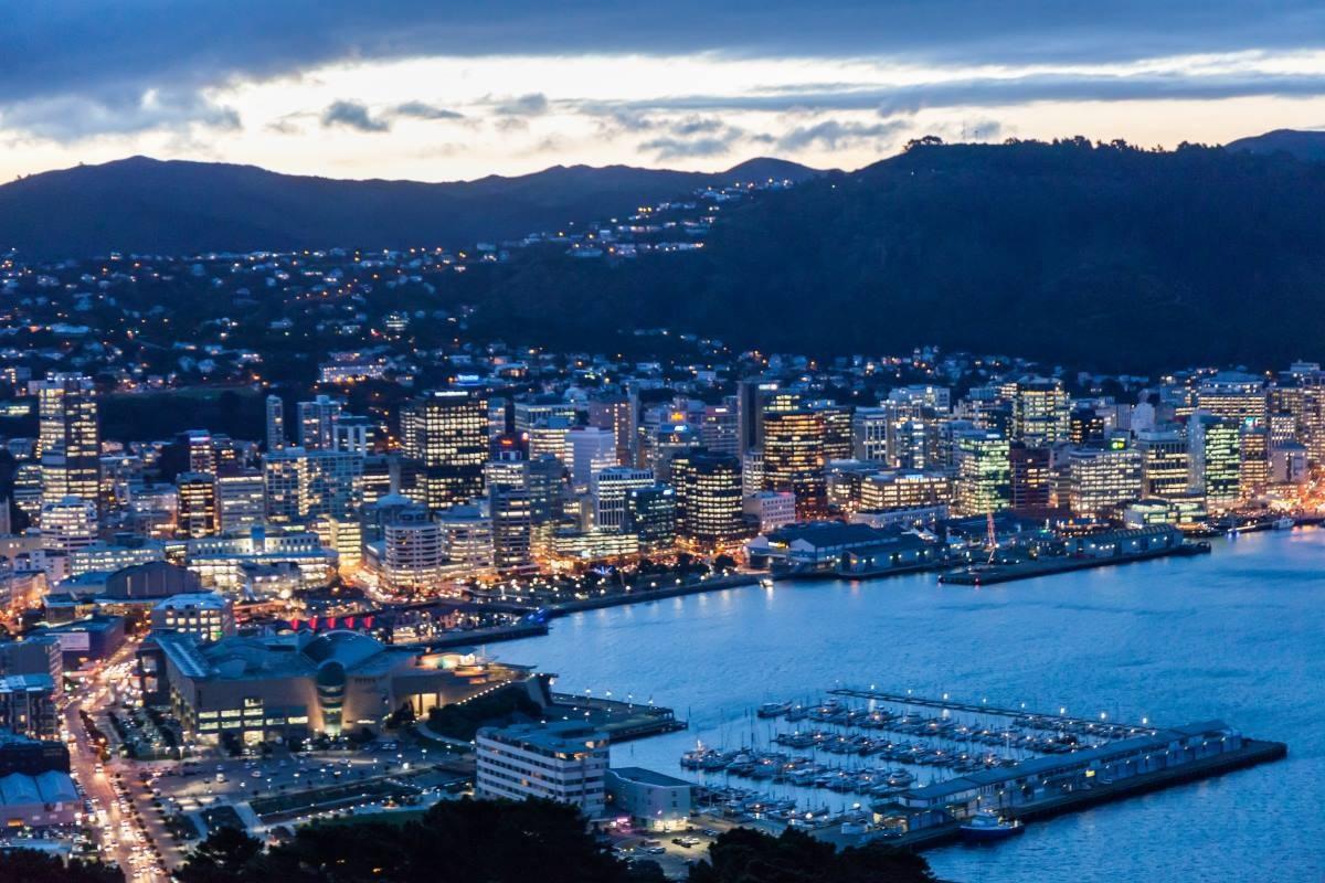 Nova Zelândia (Foto: Wikimedia Commons)