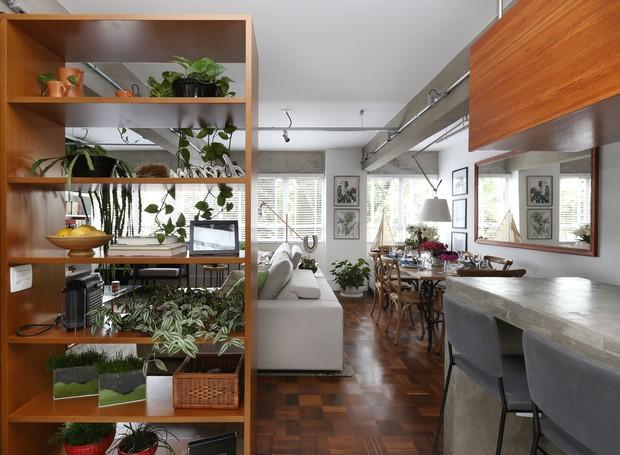 decoração-apartamento-granja-julieta-cinco-cinco-arquitetura (Foto: Mariana Orsi/Divulgação)