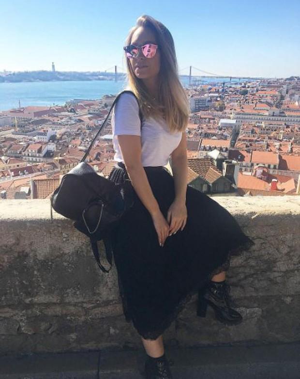 Carla Diaz (Foto: Reprodução/Instagram)