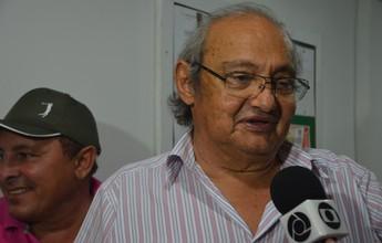 Petrônio Gadelha decide manter seu grupo e concorrer à reeleição no Treze