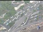 Primeira manhã após greve de ônibus é tranquila para passageiros no Rio